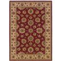 Oriental Weavers Nadira 4' X  6' Rug - Item Number: N339C2120180ST
