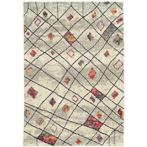 """Oriental Weavers Nomad 9' 9"""" X 12' 2"""" Rug"""