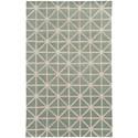 "Oriental Weavers Optic 3' 6"" X  5' 6"" Rectangle Rug - Item Number: OPT4110336X56"