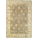 "Oriental Weavers Palace 8' 0"" X 10' 0"" Rectangle Rug - Item Number: PAL103028X10"