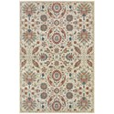 "Oriental Weavers Pasha 7'10"" X 10'10"" Rectangle Area Rug - Item Number: PAS32W710X1010"