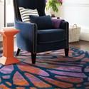 "Oriental Weavers Prismatic 9' 8"" X 12'10"" Rectangle Rug - Item Number: PRI7528998X1210"