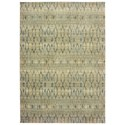 "Oriental Weavers Raleigh 9'10"" X 12'10"" Rectangle Rug - Item Number: RAL1807H910X1210"