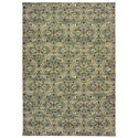 """Oriental Weavers Raleigh 9'10"""" X 12'10"""" Rectangle Rug - Item Number: RAL4927L910X1210"""