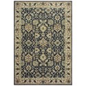 "Oriental Weavers Raleigh 5' 3"" X  7' 6"" Rectangle Rug - Item Number: RAL8026P53X76"