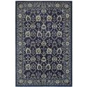 "Oriental Weavers Richmond 1'10"" X  3' 0"" Rug - Item Number: R8020K056091ST"