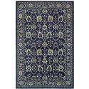 "Oriental Weavers Richmond 9'10"" X 12'10"" Rug - Item Number: R8020K300390ST"