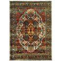 "Oriental Weavers Sedona 7'10"" X 10'10"" Rug - Item Number: S6382B240330ST"