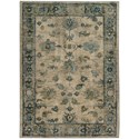 "Oriental Weavers Sedona 1'10"" X  3' 0"" Rectangle Area Rug - Item Number: SED5171C110X3"