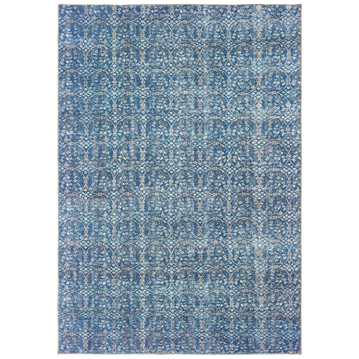 Sofia 5' 3 X 7' 6 Rug by Oriental Weavers at HomeWorld Furniture