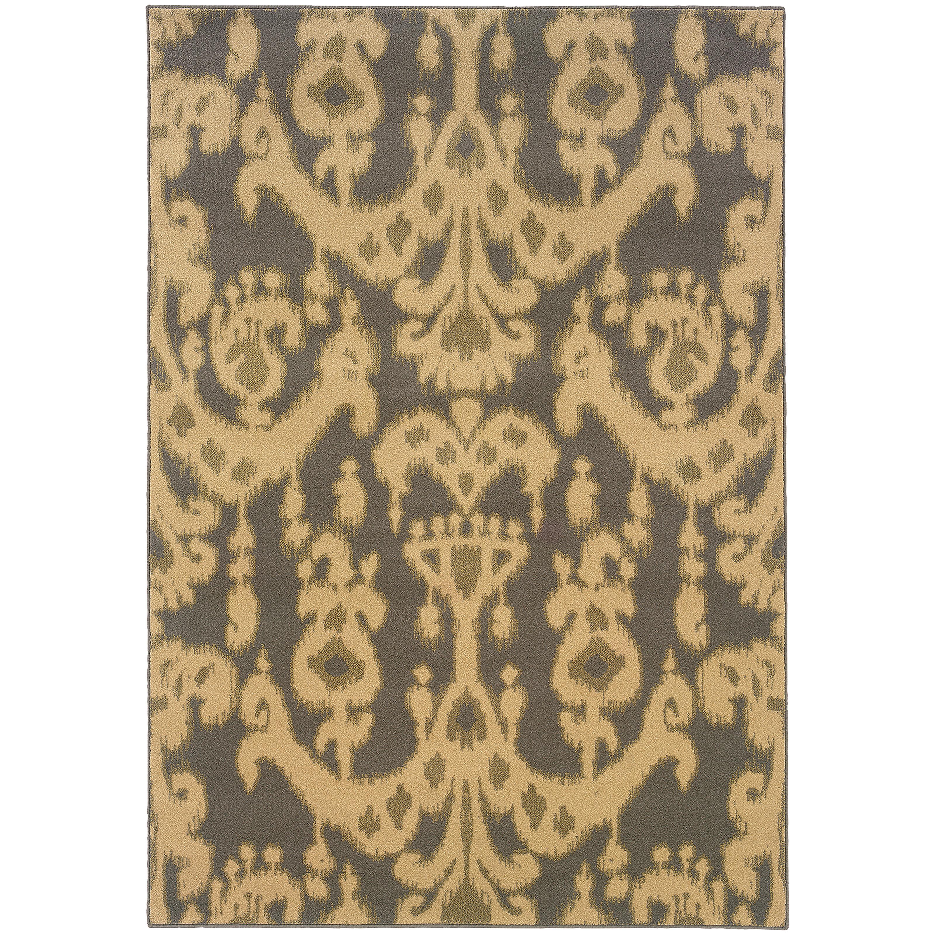 """Oriental Weavers Stella 5' 3"""" X  7' 6"""" Rug - Item Number: S3344C160230ST"""