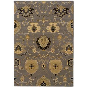 """Oriental Weavers Stella 7' 8"""" X 10'10"""" Rug"""