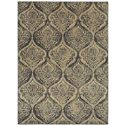 "Oriental Weavers Stratton 9'10"" X 12'10"" Rug - Item Number: S4960C300390ST"