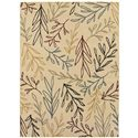"Oriental Weavers Stratton 9'10"" X 12'10"" Rug - Item Number: S5411C300390ST"