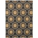 """Oriental Weavers Stratton 7'10"""" X 10' 0"""" Rug - Item Number: S6023A240305ST"""