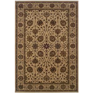 """Oriental Weavers Tybee 8' 2"""" X 10' 0"""" Rug"""