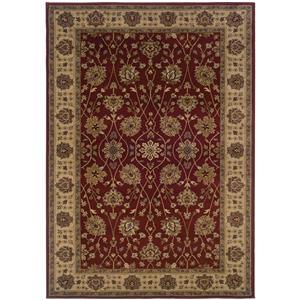 """Oriental Weavers Tybee 5' 0"""" X  7' 6"""" Rug"""