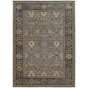"Oriental Weavers Vintage 9'10"" X 12'10"" Rectangle Rug - Item Number: VIN534E910X1210"