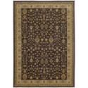 """Oriental Weavers Voyage 3'10"""" X  5' 5"""" Rectangle Rug - Item Number: VOY116K310X55"""
