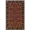 "Oriental Weavers Windsor 12' 0"" X 15' 0"" Rug - Item Number: W231023664575ST"