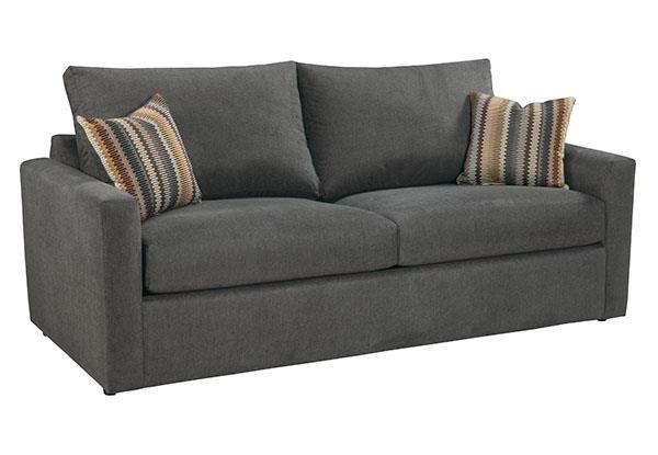 Overnight Sofa 4450 4450 Sleeper - Item Number: 4450