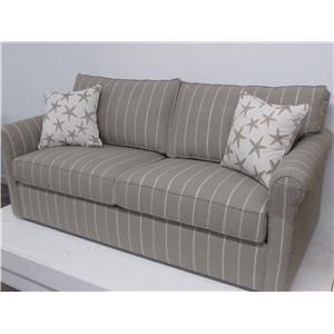 Overnight Sofa 2750 Queen Sleeper Sofa