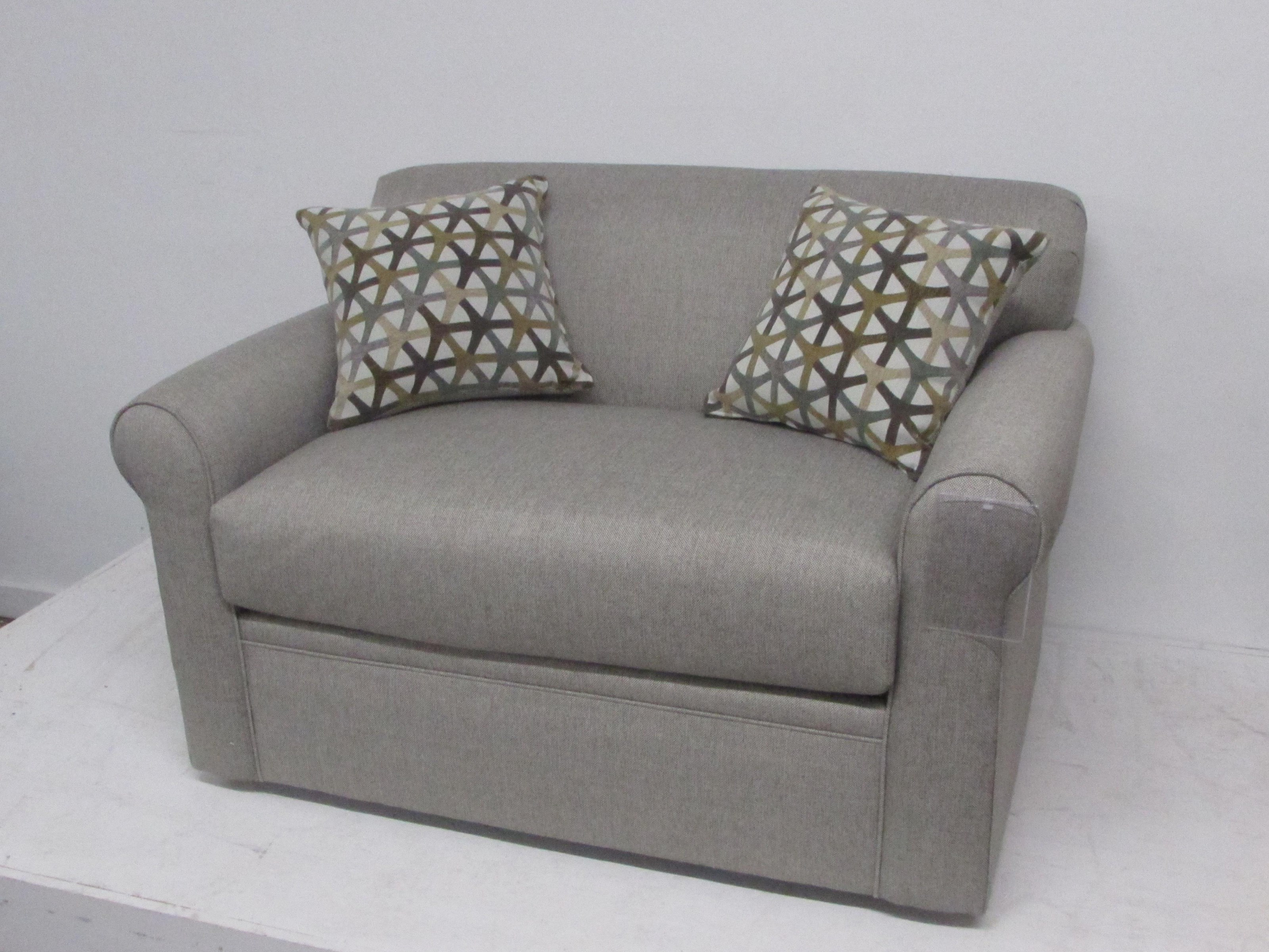 Overnight Sofa 2300 Twin Sleeper Sofa - Item Number: 2333
