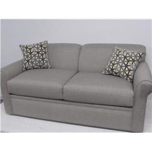 2300 Sleeper By Overnight Sofa At Furniture Fair North Carolina