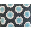 Overnight Sofa 6200Teal Sleeper Sofa - Pillow Fabric