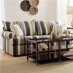 Charming Overnight Sofa 80 Frame Casual Full Sleeper
