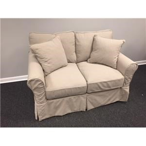 Overnight Sofa 8450slip 8420 Slip Cover Loveseat
