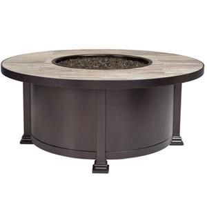 Occasional Height Fire Pit