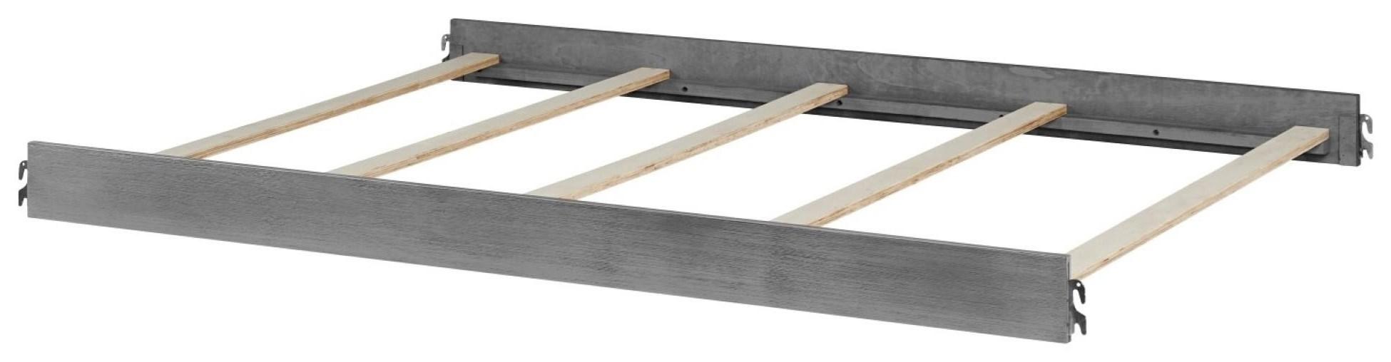Gray Full Bed Conversion Kit