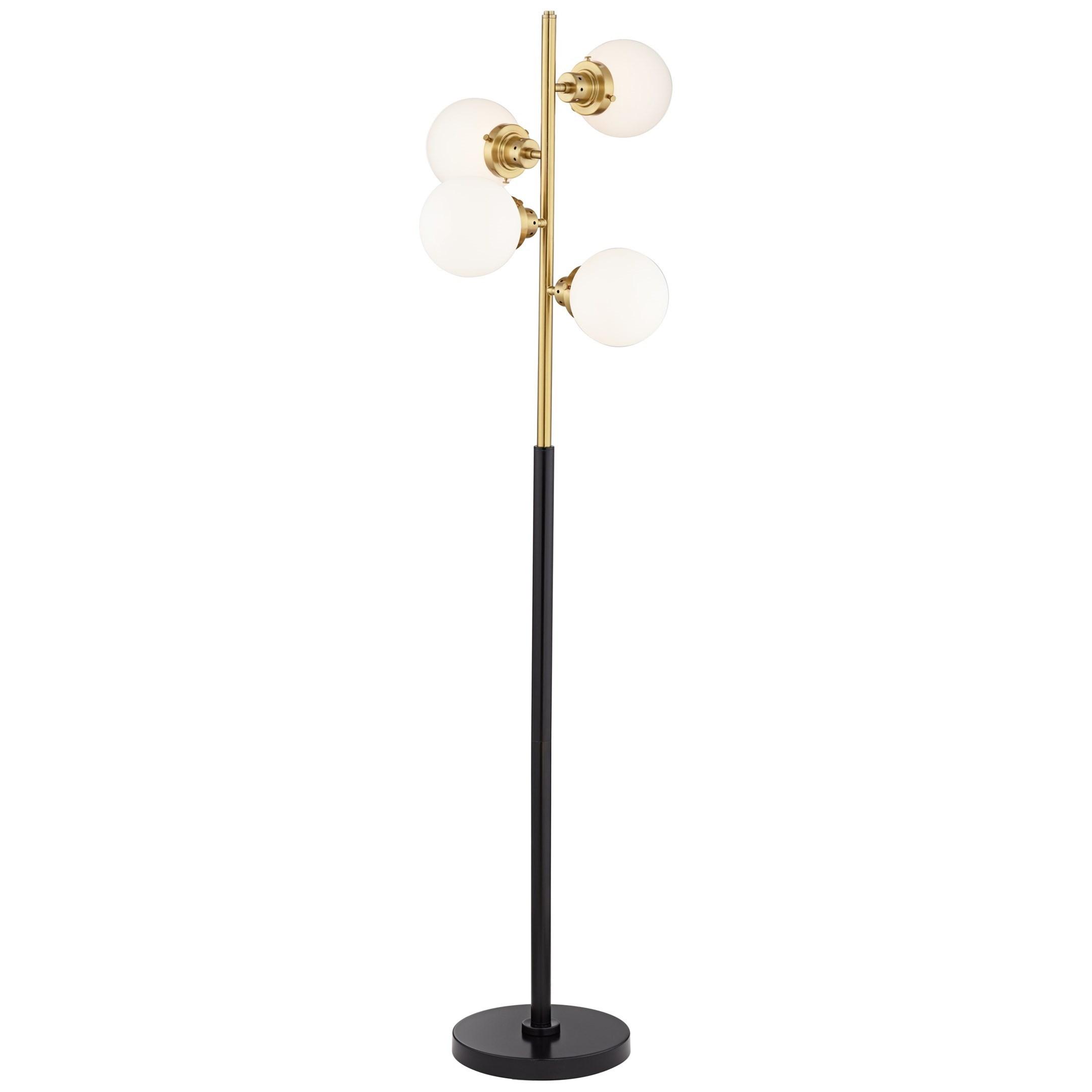 Floor Lamps Mid Century Modern Floor Lamp Bennett S Furniture And Mattresses Floor Lamps