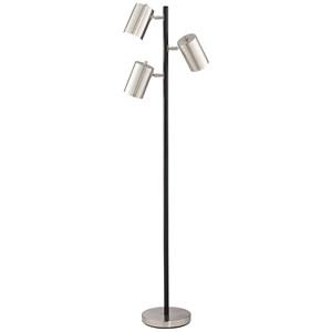 Spotlight Floor Lamp