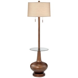 Pacific Coast Lighting Floor Lamps Metal Span Lamp