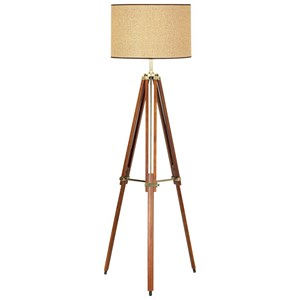 Pacific Coast Lighting Floor Lamps Tripod Floor Lamp