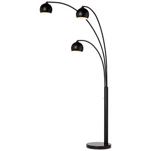 Pacific Coast Lighting Floor Lamps Crosstown Arc Floor Lamp