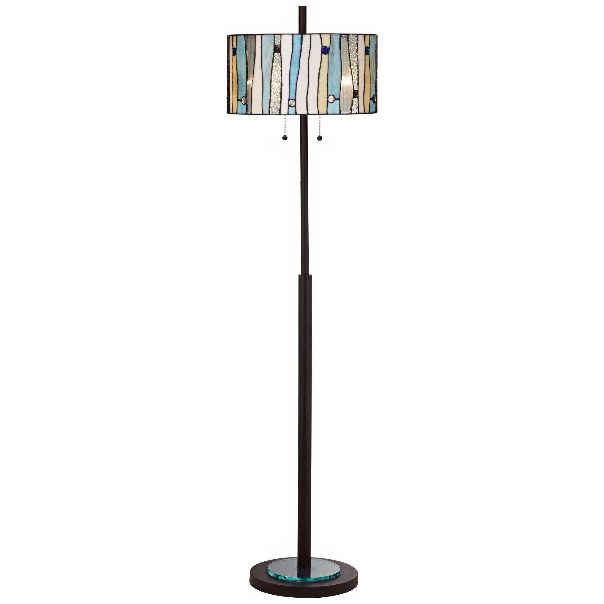 PCL FLOOR LAMPS Kig Appalachian Spirit Floor Lamp by PCL LIGHTING at Walker's Furniture