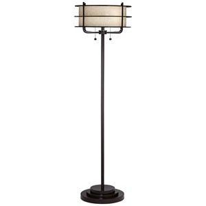 Pacific Coast Lighting Floor Lamps Ovation Floor Lamp