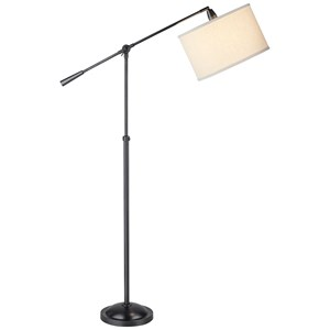 Pacific Coast Lighting Floor Lamps Spotlight Floor Lamp