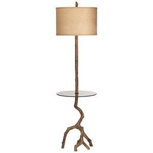 Pacific Coast Lighting Floor Lamps Beachwood Floor Lamp