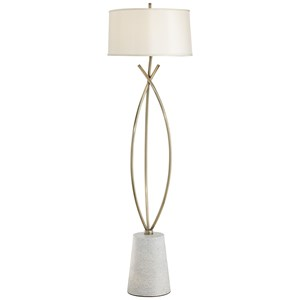 Pacific Coast Lighting Floor Lamps Sainte Oro Floor Lmap