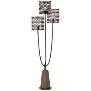Pacific Coast Lighting Floor Lamps Pegasus Floor Lamp