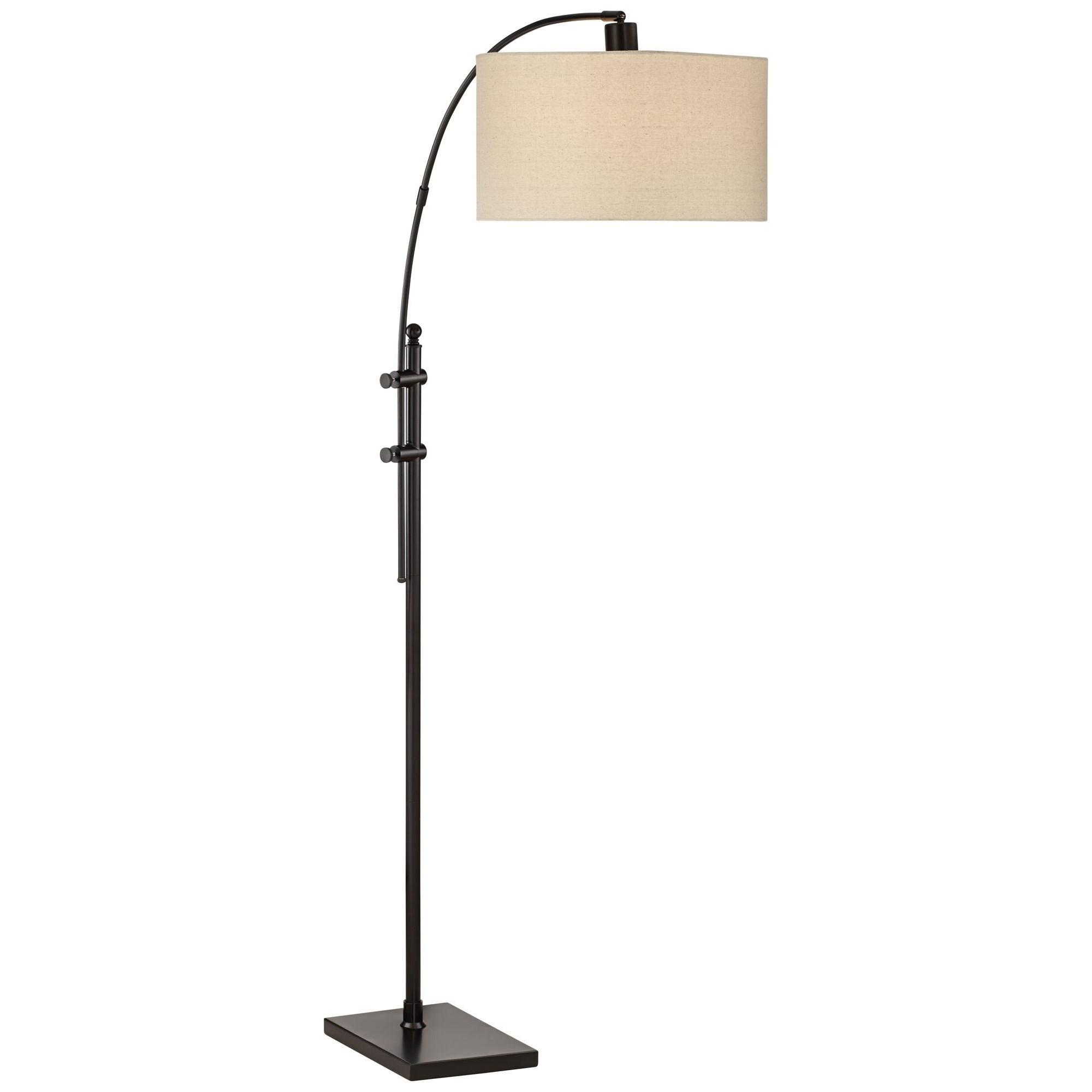 Spotlight Collection Floor Lamp