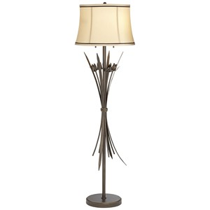 Pacific Coast Lighting Floor Lamps Metal Bouquet Floor Lamp