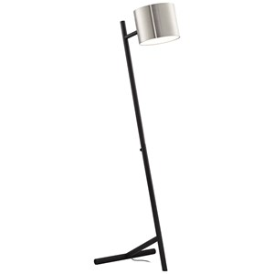 "Pacific Coast Lighting Floor Lamps 65"" Z Metal Floor Lamp"