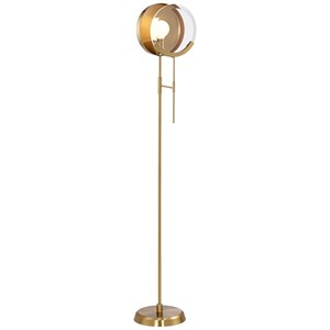 Pacific Coast Lighting Floor Lamps Magnifying Floor Lamp