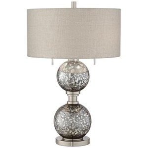 Pacific Coast Lighting Table Lamps Astoria Table Lamp