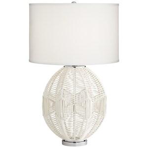 Kathy Irelane Table Lamp